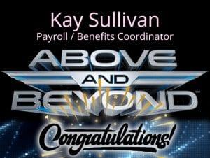 Kay Sullivan | Above & Beyonnd | TR Construction in Omaha
