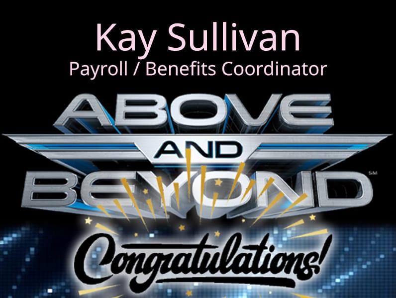 Kay Sullivan   Above & Beyonnd   TR Construction in Omaha