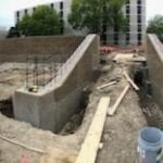 Creighton University Omaha Concrete Repair