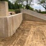 Creighton University Omaha Concrete Contractors