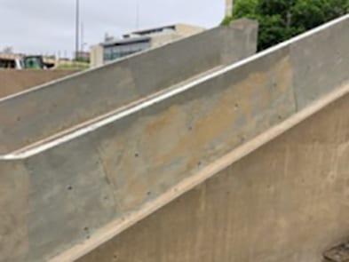 Creighton University Concrete Contractors Omaha