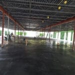 Prairie Lane Elementary School Concrete Contractors Omaha