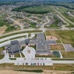 Anchor Pointe Elementary School Commercial Concrete