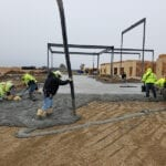 Fountain Point Omaha Concrete Contractors