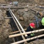 Prairie Lane Elementary School Omaha Concrete Contractors