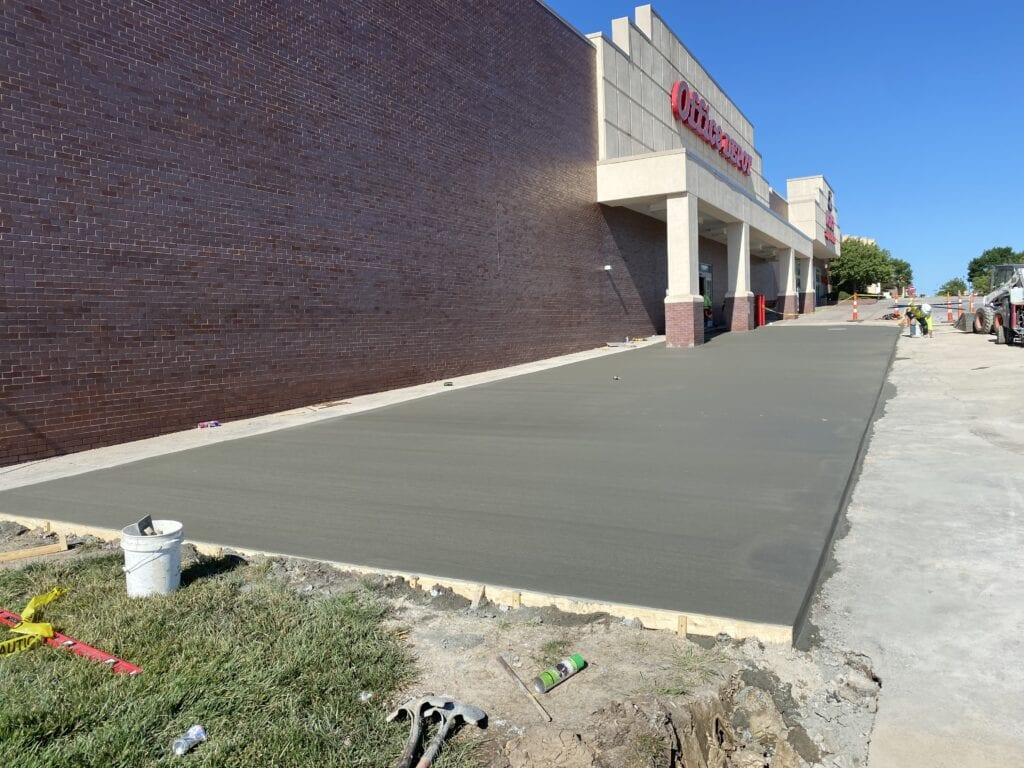 ommercial Concrete Repair & Replace in Omaha